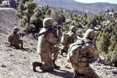 Pakistan Army clears Waziristan of landmines, recovers huge weapons cache