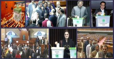 PML-N emerges as largest party in Senate