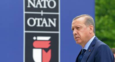 Russians better ally than Americans: Turkey may quit NATO