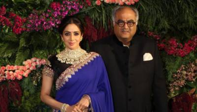 Sridevi's death: Boney Kapoor opens up for the first time about the fateful night