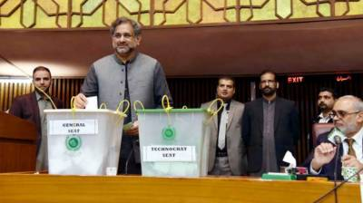 'Timely Senate elections step towards strengthening democracy'