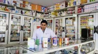 All medical stores shut down in Bahawalpur