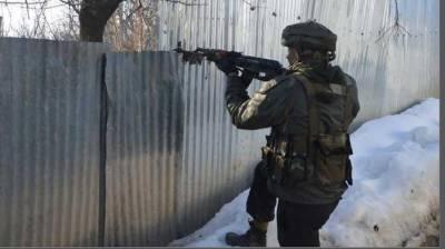 Complete shutdown observed in occupied Kashmir against killings