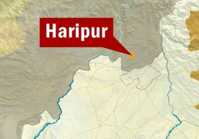 CTD arrests two terrorists in Haripur