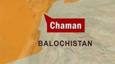 Four terrorists killed in an encounter near Pak - Afghan border