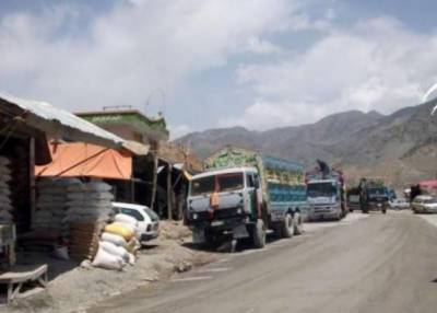 Ghulam Khan trade route to open on March 7