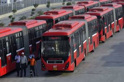 Islamabad Metro Bus Project: Rs 5 billion corruption, irregularities unveiled in Audit Report
