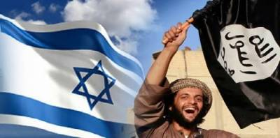 Israel arming new terrorists in Syria including AlQaeda