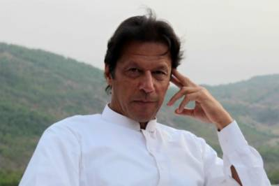 Karachi mayor wants KP-like local system: Imran