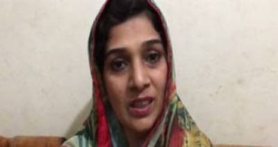 MPA Shazia Faooq attempts suicide