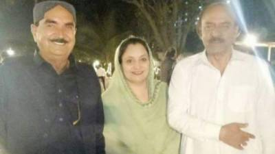 MQM female MPA Heer Soho quits party, joins PPP