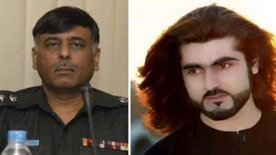 Naqeeb Ullah murder case: ATC issues warrant of suspended SSP Rao Anwar, 15 other absconders