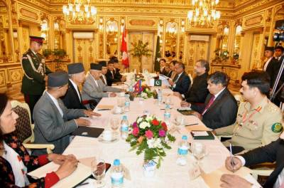Pakistan, Nepal agree to enhance cooperation in diverse areas