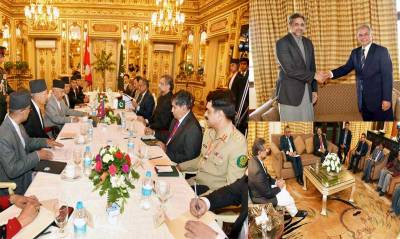 PM urges sincere efforts by SAARC countries to explore true potential
