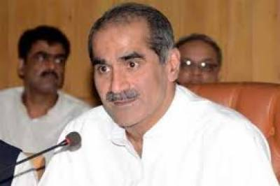 PML-N always respected constitutional institutions: Saad Rafique