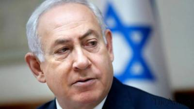 Saudi Arabia gives permission to Air India for over flying its territory to Israel: Netanyahu