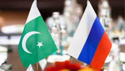 The strategic shift in Pakistan - Russia ties