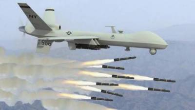 Top AlQaeda Commander killed in US drone strike