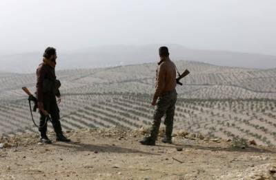 Turkish bombardment kills 13 in Syria's Afrin: monitor