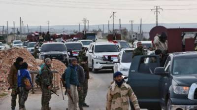 UN urges all parties in Syria to facilitate humanitarian access to needy people