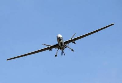 US drone strike near Pak Afghan border kills 4 ISIS terrorists