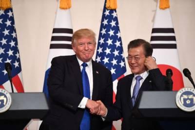 White House clarifies Trump-North Korea 'call'