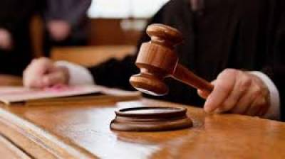 10-year jail term handed down to accused in rape case