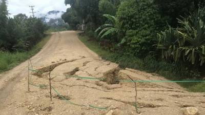 18 killed as second earthquake strikes PNG