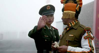 China building massive military infrastructure along Doklam Indian border: Indian defence ministry