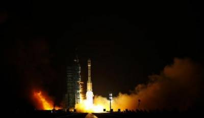 Chinese space laboratory Tiangong - 1 about to crash down to earth: Report
