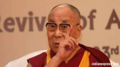 Dalai Lama ditched, embarrassed in New Delhi