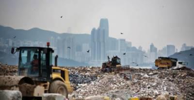 'Dirty' Karachi cops arresting garbage collectors
