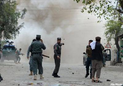 Explosion in Jalalabad, Afghanistan