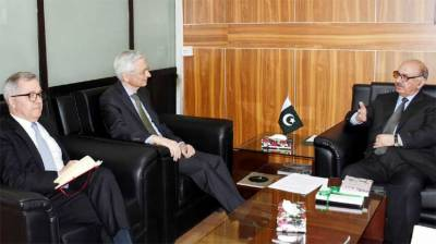 France to cooperate for Pak's cultural heritage preservation