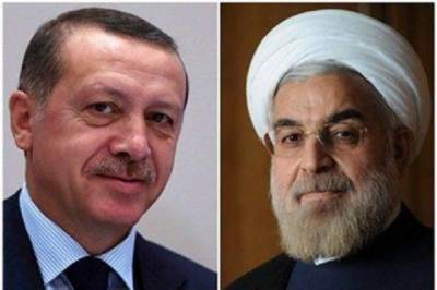 Iran - Turkey vow to trade in local currencies, ditching US Dollar