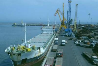 Iran working to connect Chabahar Port through railways line to Afghanistan