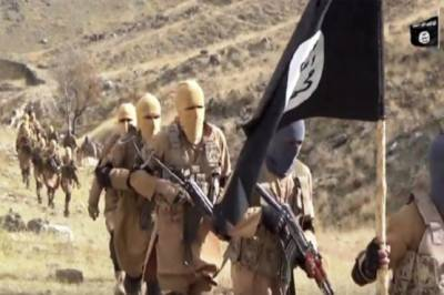 ISIS new announcement rings alarm bells for Pakistan