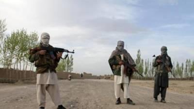 Key Taliban leader killed in Afghanistan