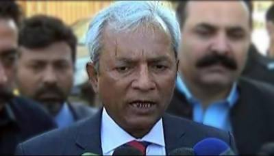 Nehal Hashmi again in hot waters