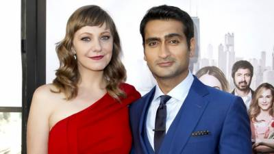 Nobody from Hollywood can even find Pakistan on map: Pak origin comedian Kumail Nanjiani