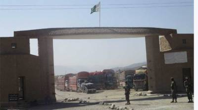 Pak-Afghan Trade: Ghulam Khan check post to open today