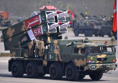 Pakistan is increasing its nuclear and ballistic stockpile: US Intelligence