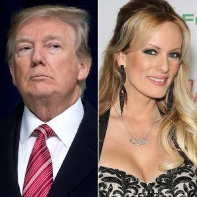 Porn Star files lawsuit against US President Donald Trump