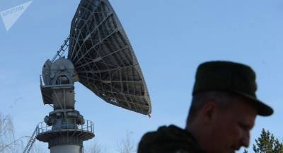 Russia to launch modern military satellites for Army and Navy support