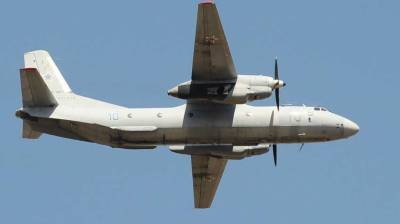 Russian transport plane crashes in Syria killing all 32 on board