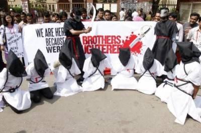 Saudi Arabia criminal Justice System discriminatory against Pakistani workers: HRW Report