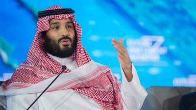 Saudi Crown Prince heads for crucial UK visit