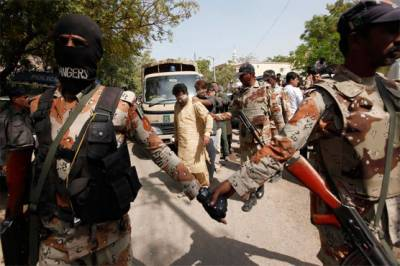 Terrorism in Pakistan decline for third consecutive year: Report