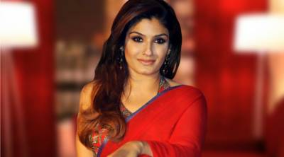 Top Indian Actress Raveena Tandon to be arrested