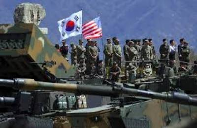 US says Korean military exercises to 'resume' despite talks offer